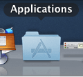 Application Folder