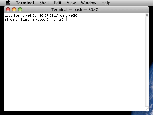 how to open zip files on mac with terminal
