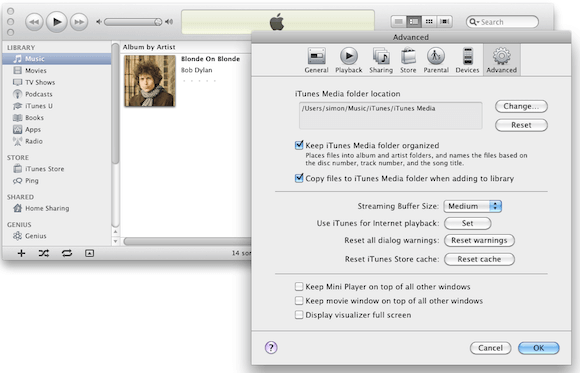iTunes Advanced Preferences.png