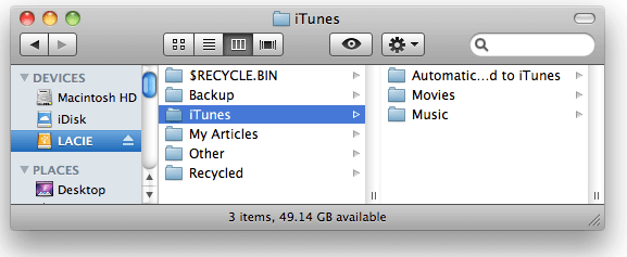 The Copied iTunes Media Folder on an External Drive.png