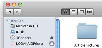 Ejecting a Disk from the Finder Sidebar.png