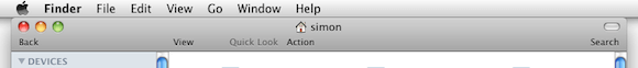 Using the Finder Toolbar Control Button.png
