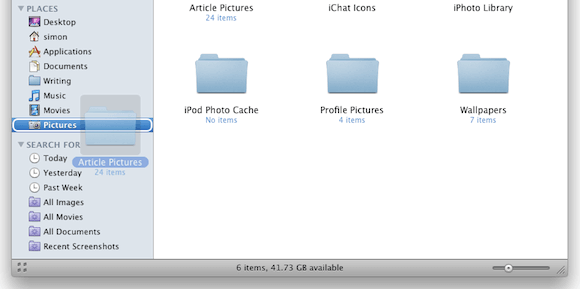 Moving and Copying Files using the Finder Sidebar.png