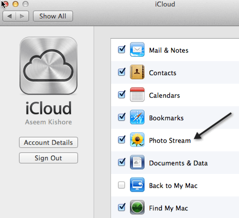 Download sort photos manually iphoto greyed out