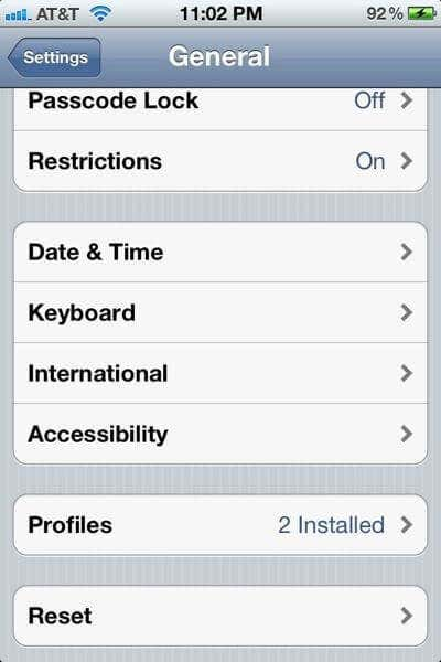 Restore New Iphone From Itunes