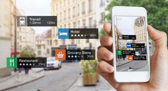 10 Augmented Reality Apps Available for iOS Worth Downloading